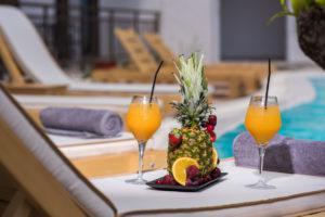 family hotels in corfu