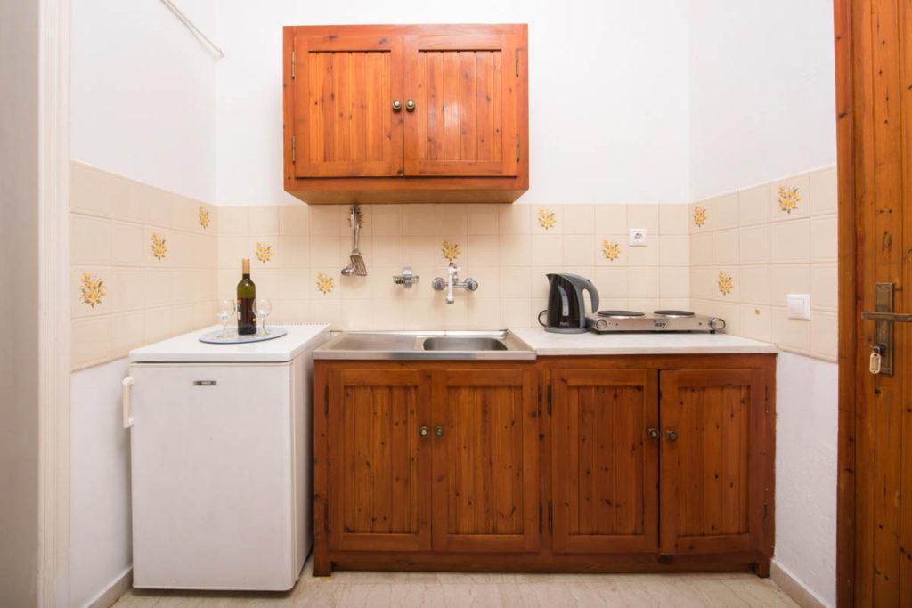 apartments in corfu