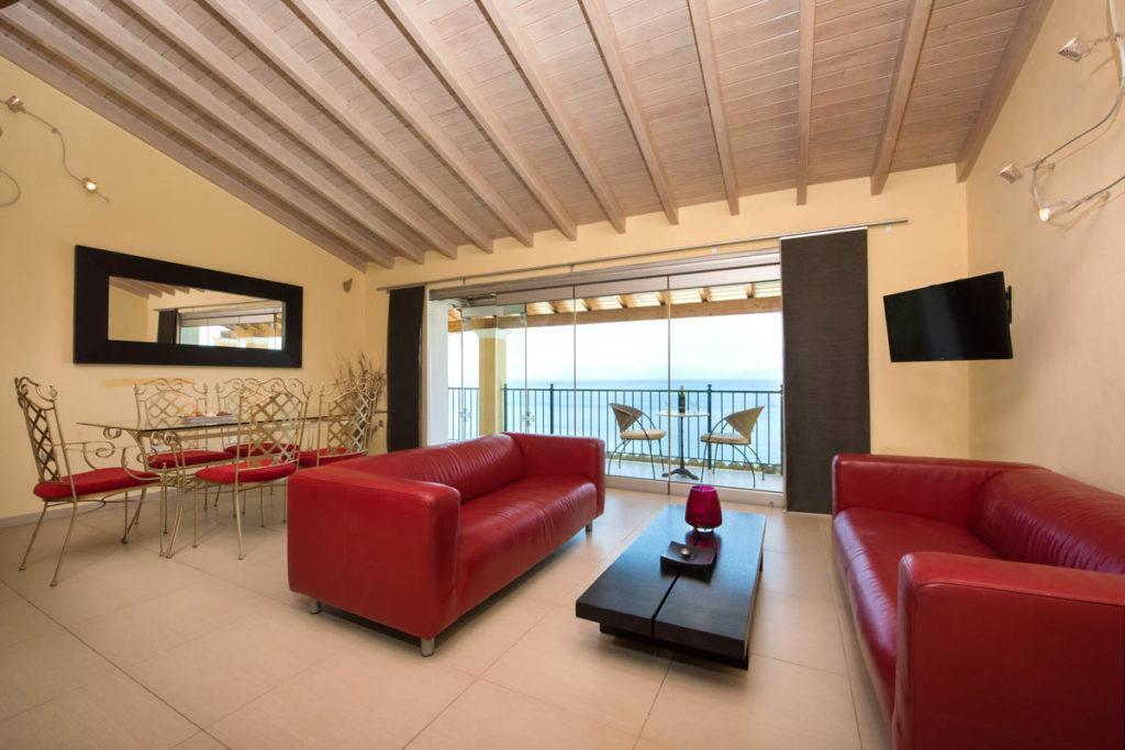 villas in corfu
