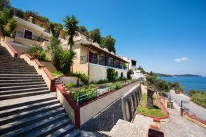 small hotels in corfu