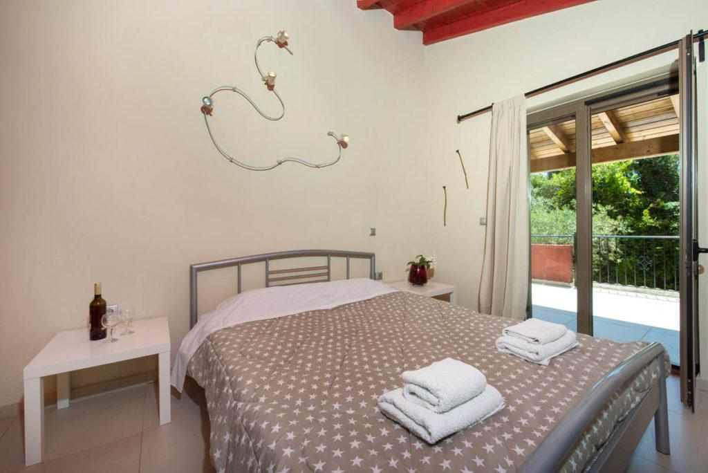 double rooms in corfu