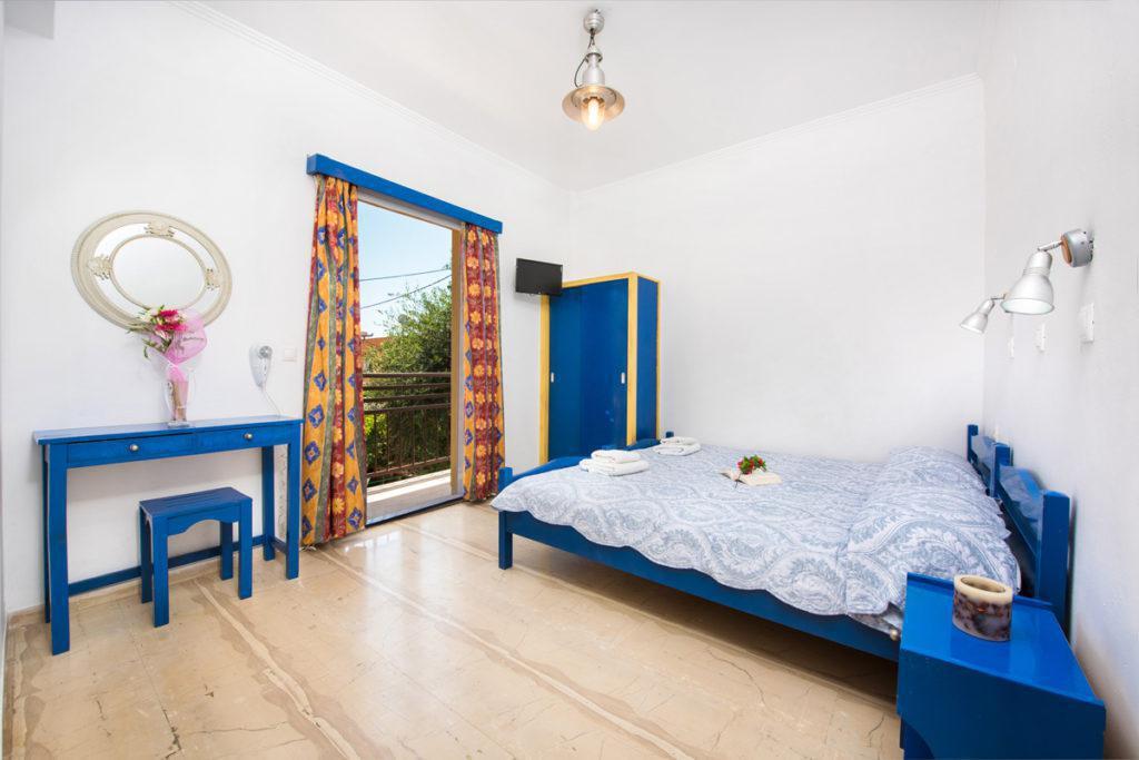 family suites in corfu