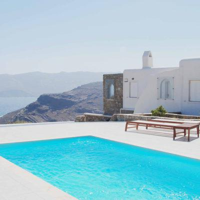 seaview apartments in mykonos