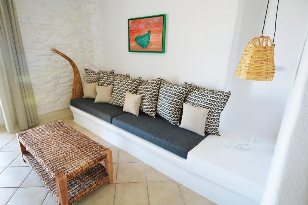 villas in mykonos