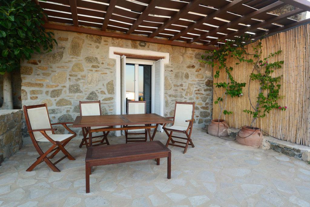 small villas in corfu