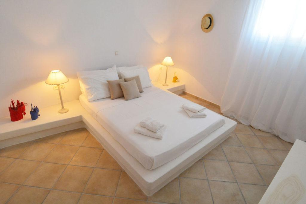 luxury properties in mykonos
