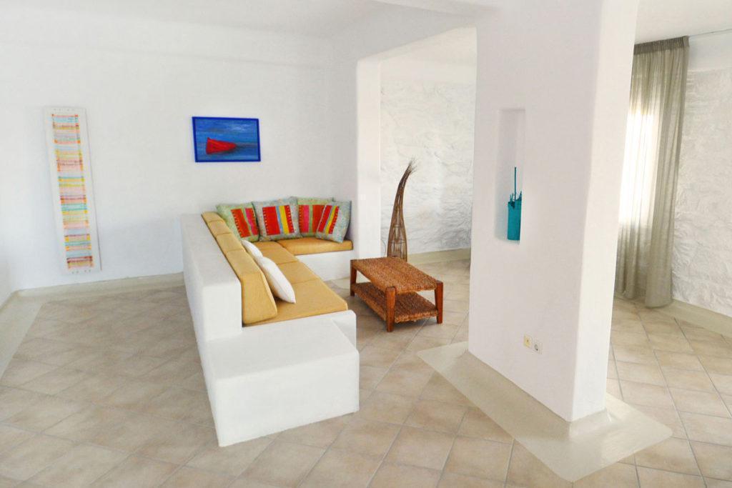 villas in the greek islands